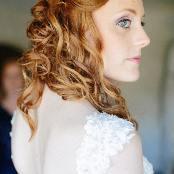 Style Me Pretty - Long Island Wedding from Carmen Santorelli Photography
